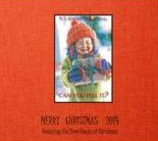 My Publisher Christmas Book