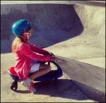 Nya Skateboard Park