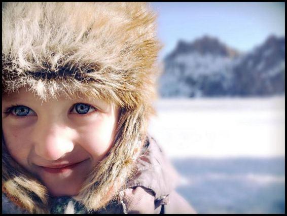 """Frozen Princess"""