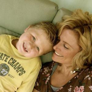 Westy and MaMa
